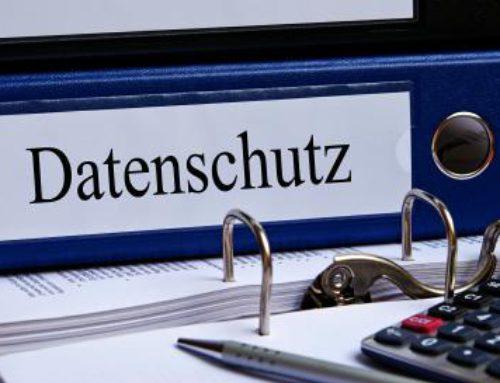 Dynamische IP-Adressen sind personenbezogene Daten – BGH-Urteil VI ZR 135/13