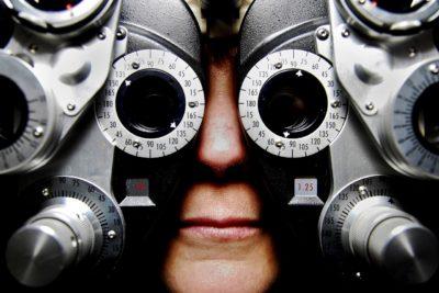Optiker - schau doch mal nach!